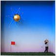 Golfmalheur