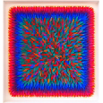 Farbenprächtig (Quadrat)
