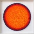 Rot- und Orangetöne