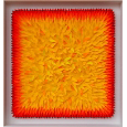 Rot- und Gelbtöne (Quadrat)
