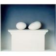 Homage to Constantin Brancusi 'Am Anfang war das Ei'