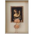 Dubuffet 1949 meets da Vinci 1513