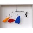 Homage to Alexander Calder 'Swing'