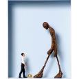 Homage to Alberto Giacometti