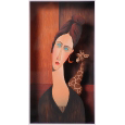 Homage to Amadeo Modigliani