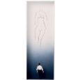 Homage to Henri Matisse 'Du entschwandest'
