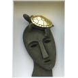 Homage to Mimmo Paladino 'Hat'
