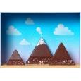 Schweizer Pyramiden