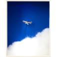 Über den Wolken (Flugzeug)
