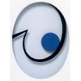 Punkt & Linie 21 'Schwung oval'