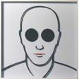 Punkt & Linie 28 'Sonnenbrille'