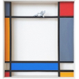 Perch Hom.to Mondrian