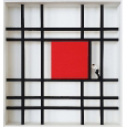 Shifting Hom. to Mondrian