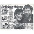 Berliner Zeitung 1985