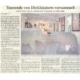 Wümme-Zeitung 2006