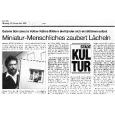 Münstersche Zeitung 2005