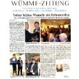 Wümme-Zeitung 2008
